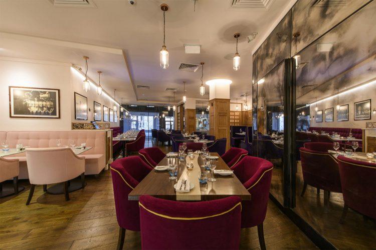 2850 Covent Garden