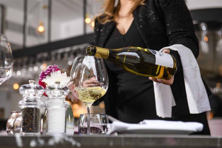 Group Wine Tastings